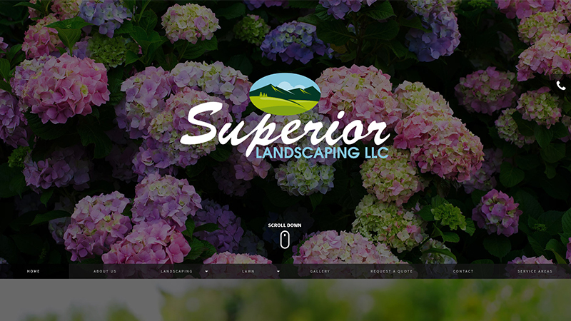 Superior Landscaping LLC