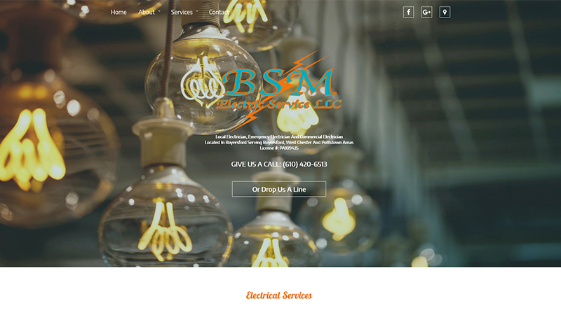 BSM Electric Service LLC