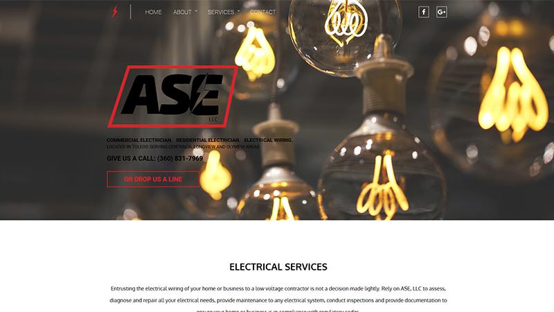ASE, LLC
