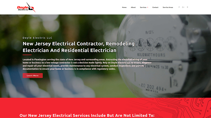 Doyle Electric LLC