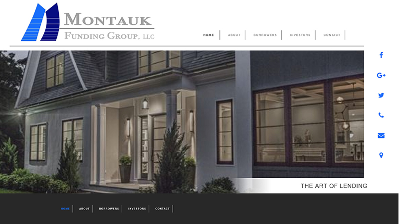 Montauk Funding Group LLC