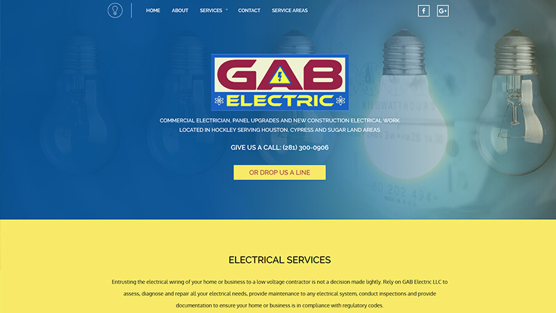 GAB Electric LLC