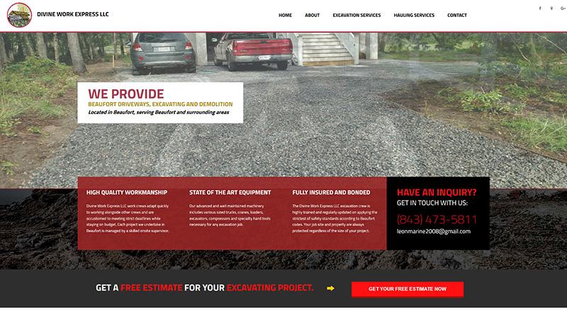 Divine Work Express LLC