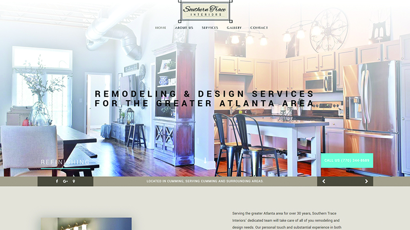 Southern Trace Interiors