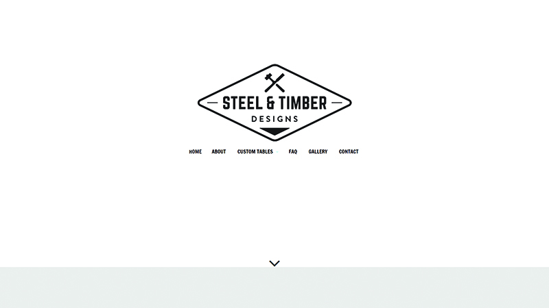 Steel & Timber Designs