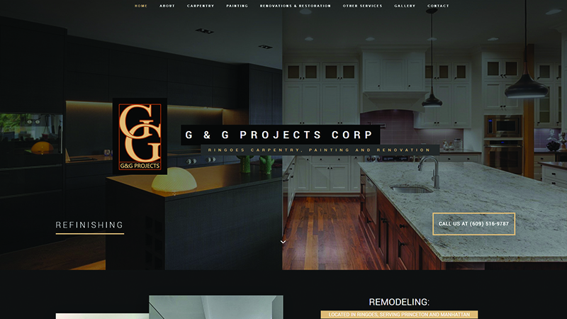 G & G Projects Corp