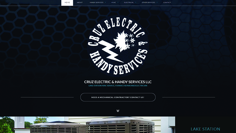 Cruz Electric & Handy Services LLC