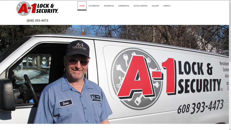 A-1 Lock & Security LLC