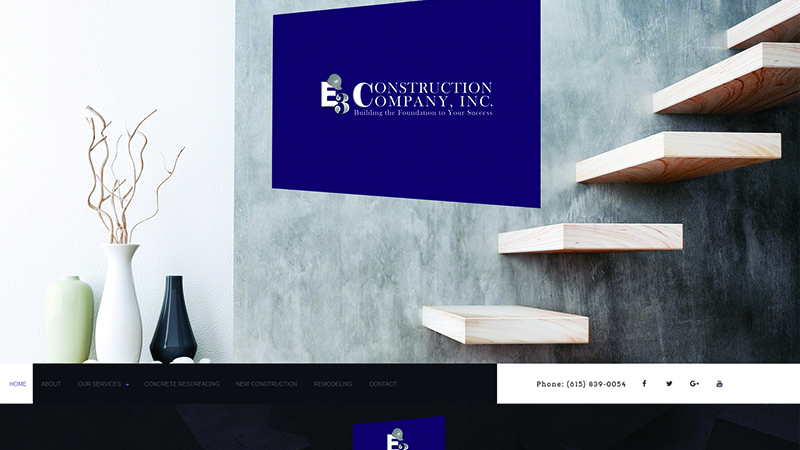 E3 Construction Company, Inc.