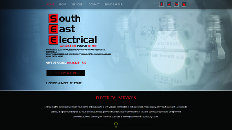 SouthEast Electrical