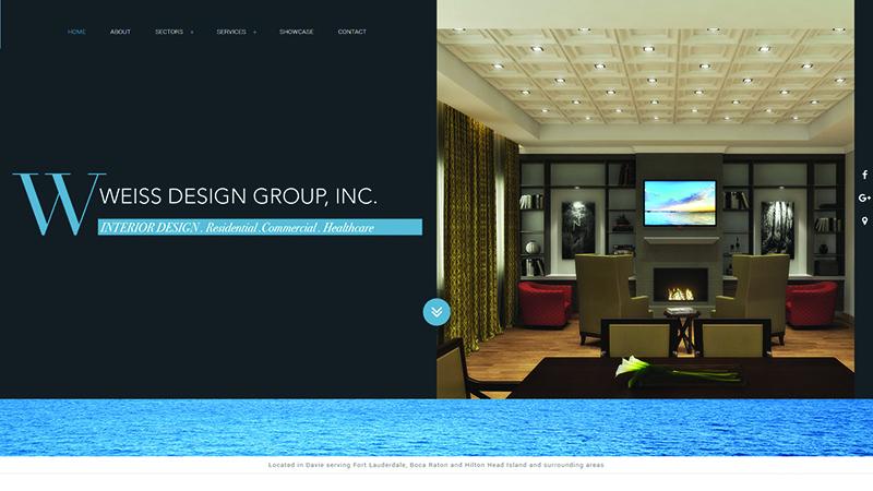 Weiss Design Group Inc.