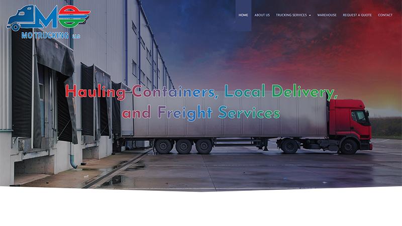 Mo Trucking LLC