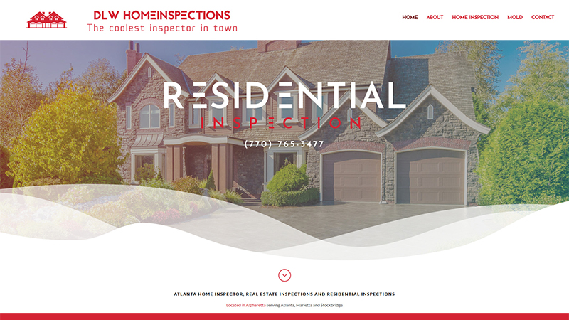 D L W Home Inspections