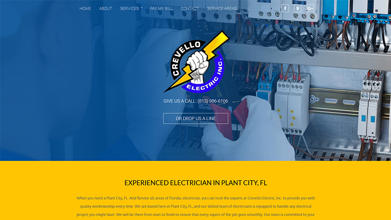 Crevello Electric, Inc.