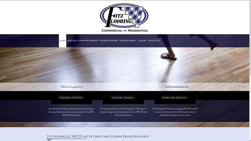 Fitz Flooring LLC