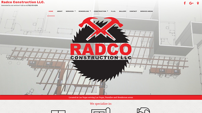 Radco Construction LLC