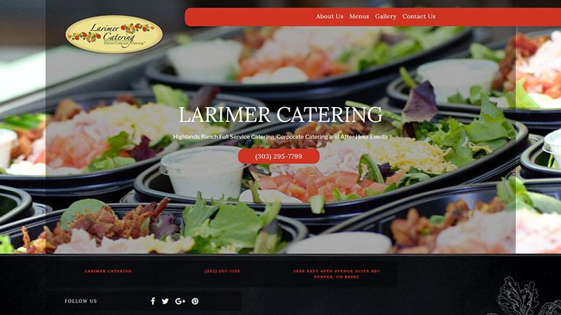 Larimer Catering