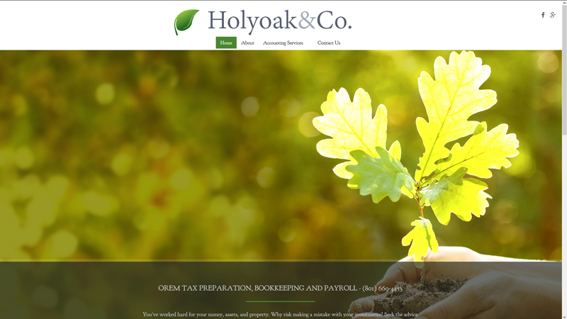 HolyOak & Co.