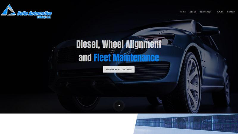 Delta Automotive