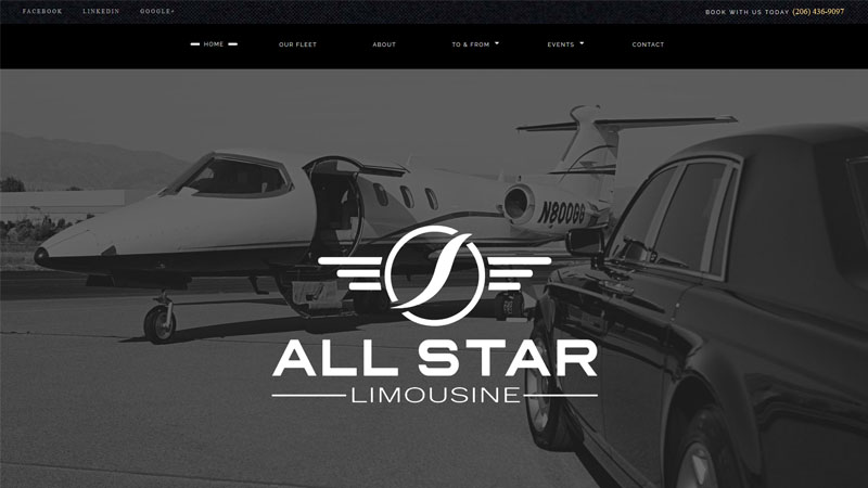 All Star Limousine LLC
