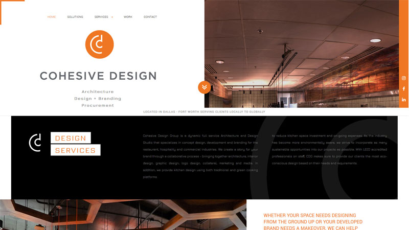 Cohesive Design Group