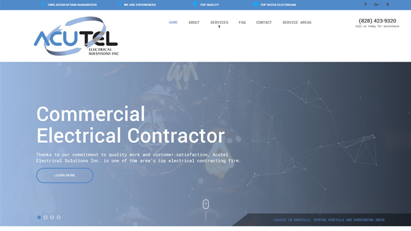Acutel Electrical Solutions Inc.