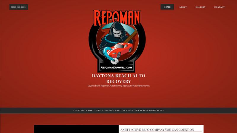 Daytona Beach Auto Recovery