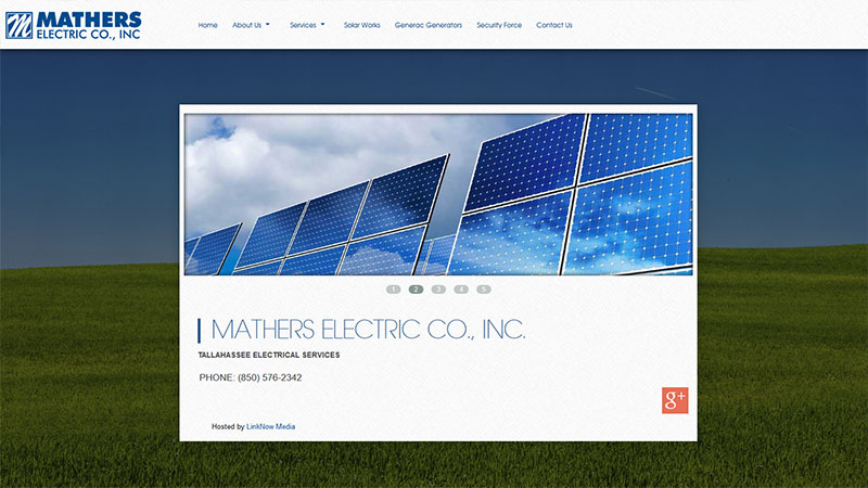 Mathers Electric
