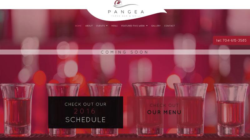 Pangea Tapas Bar