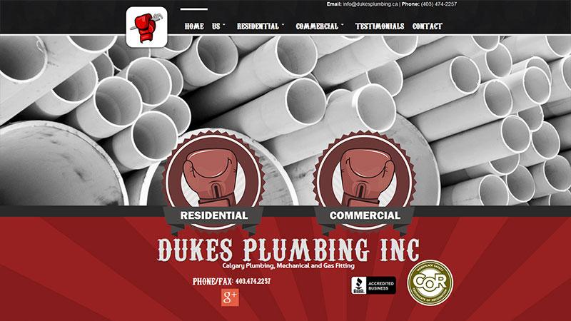 Duke's Plumbing