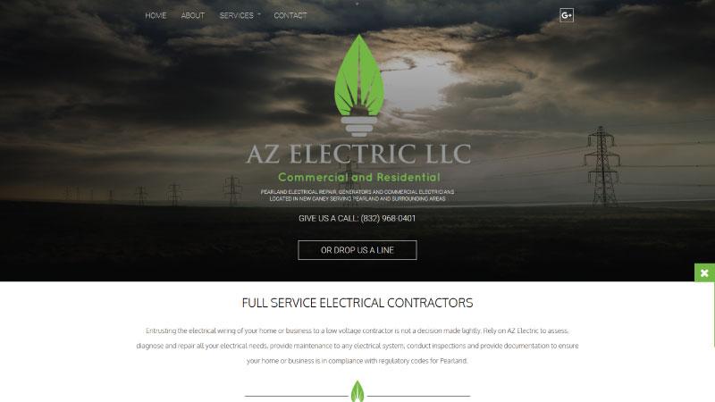 Az Electric
