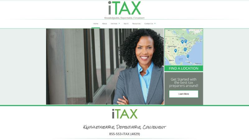 iTax1040