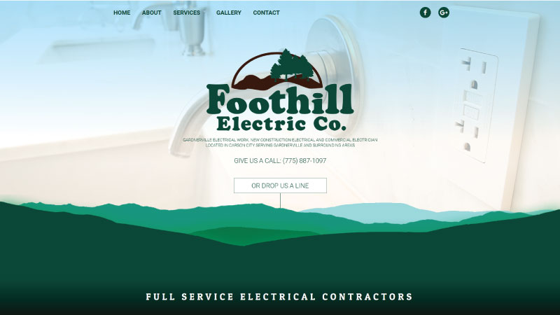 Foothill Electric