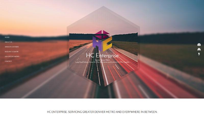 HC Enterprise