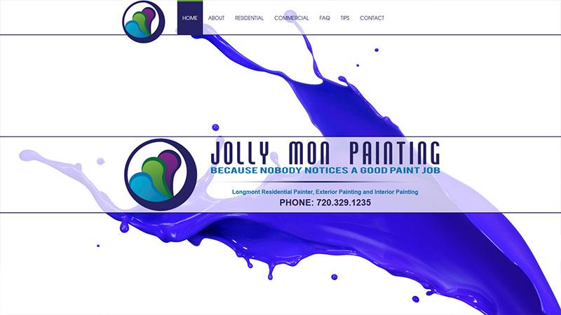 Jollymon Painting