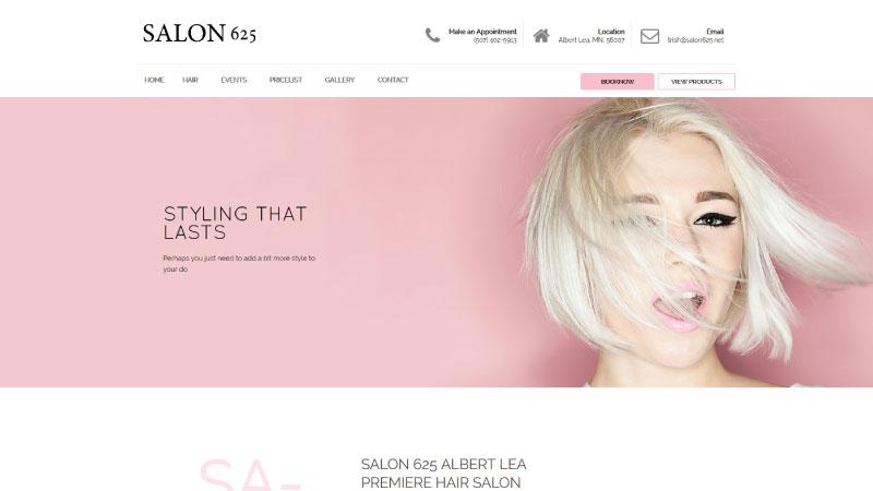 Salon 625