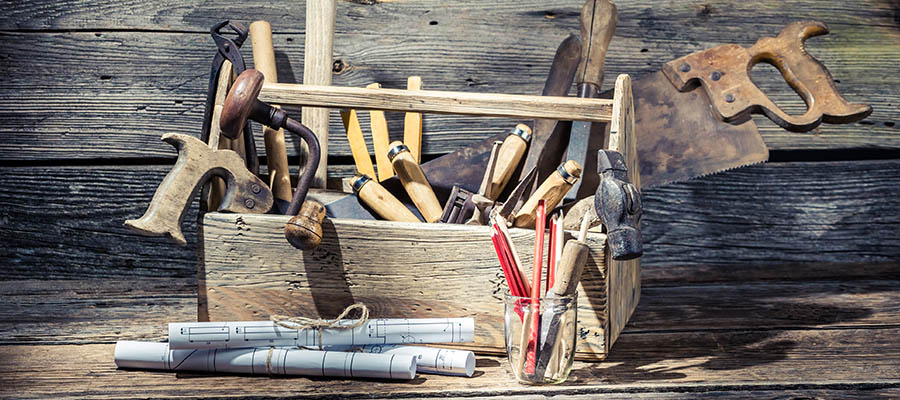 4 social media tools small business owners love
