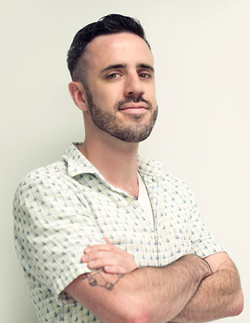 Lauchlin MacDonald