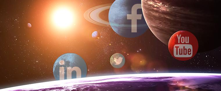 NASA_Social_Media_Marketing