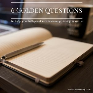 6 Golden Questions