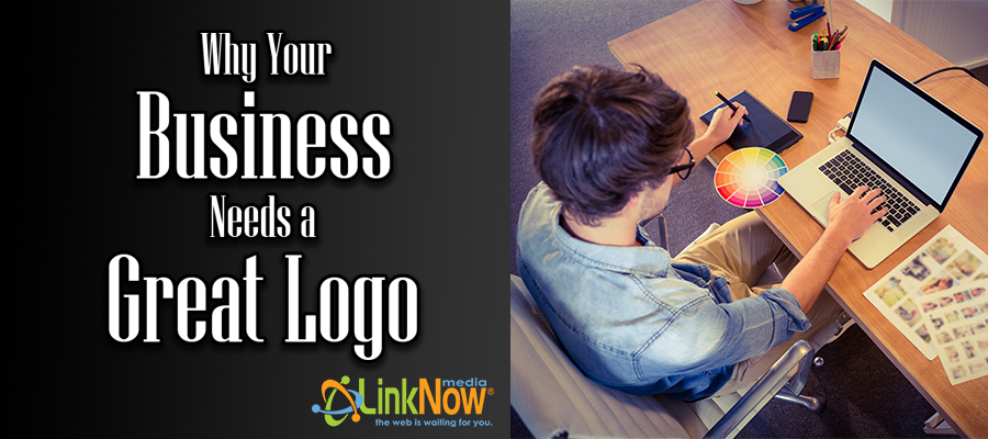 why your business needs a logo