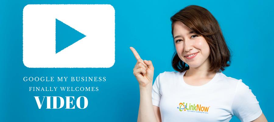 Google My Business - VIDEO