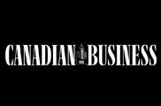 Canadian Business Logo