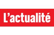 L'Actualite Logo