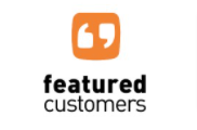 Featured Customers Logo